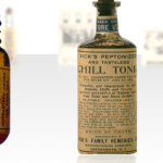 Vicks Products circa 1890's.