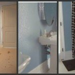Wordful Wednesday-Kids Bathroom Remodel/Update