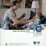 Vicks VapoRub® VapoDad Revealed