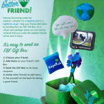 Feel Better Friend ~ A New Facebook Application!