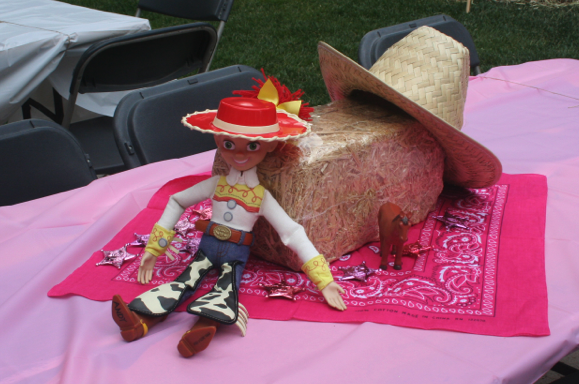 Cowgirl Birthday Party Girls Birthday Party Cowgirl Party