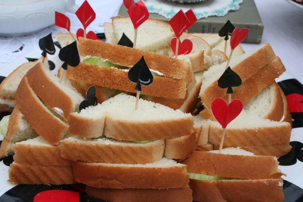 alice slotsky sandwiches for parties