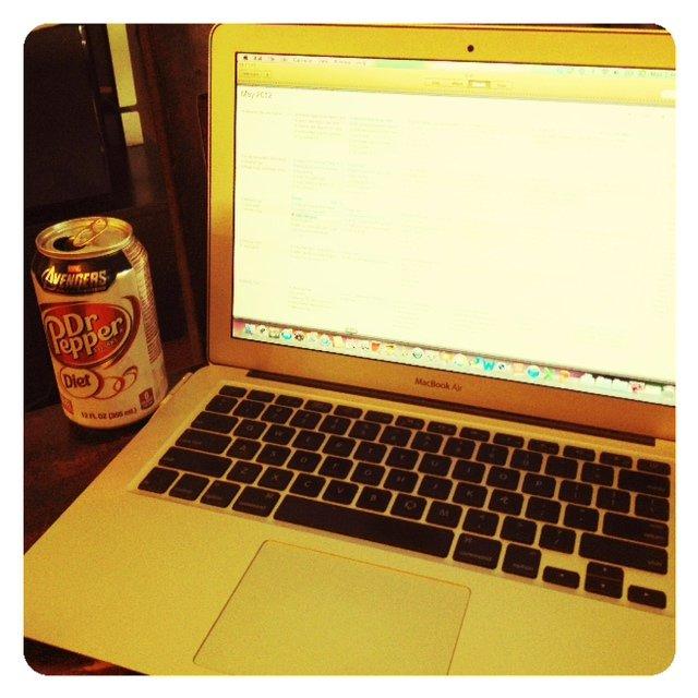 computer- work