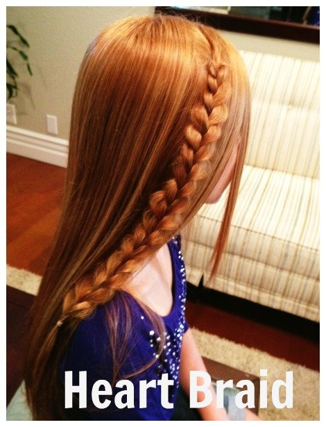 Heart Braid