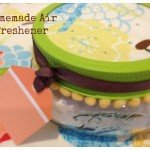 Back-to-School Teacher Gift – {homemade air freshener}