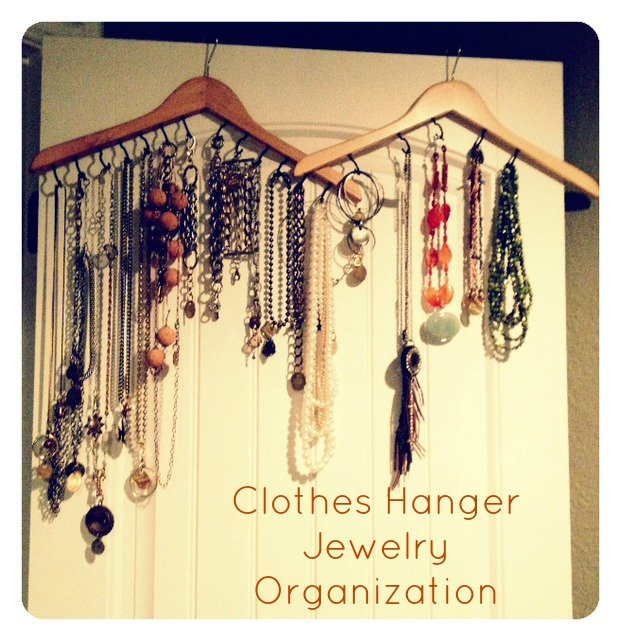 Organize your Jewellery