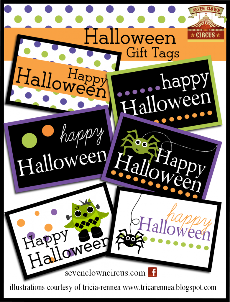 Halloween cards 