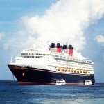 Wordful Wednesday – Cruising on Disney Wonder