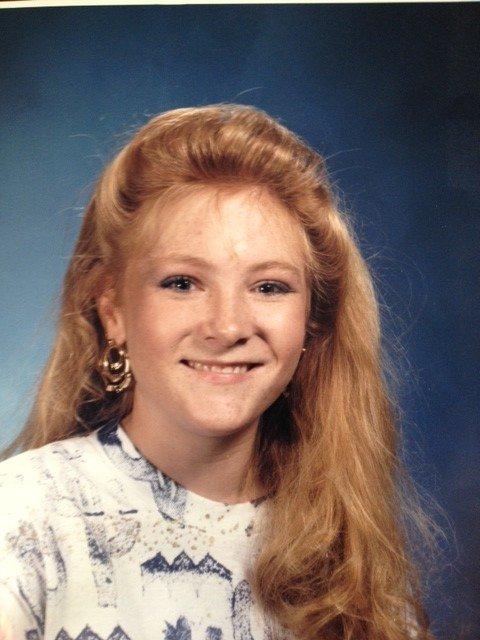 angie freshman