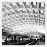Wordful Wednesday ~ Washington DC Metro