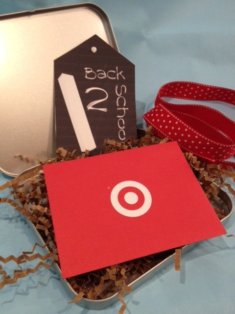 free back to school gift tag