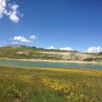 Wordful Wednesday – Manti Canyon Scenery