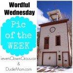 Wordful Wednesday – Growing Up