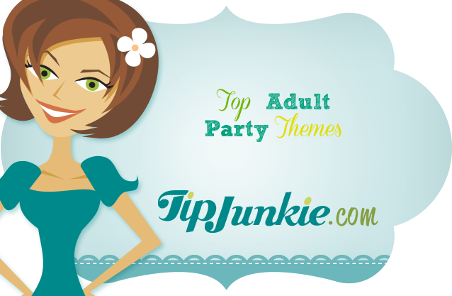 Top Adult Party Themes