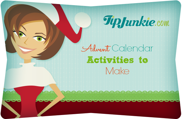 Advent Calendar Activities to Make