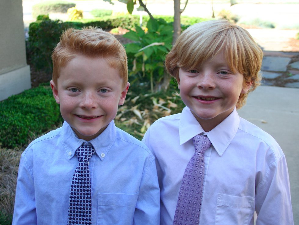 twins 8