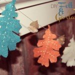 Entertaining Tips for the Holidays {Glade®}