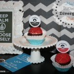How to Throw a Divergent Birthday Party