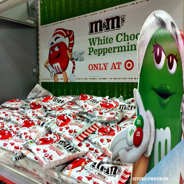 White_Chocolate_Peppermint_M&M #target