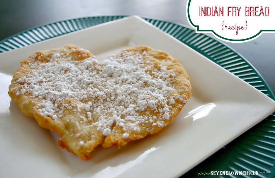 indian fry bread how to make this indian fry bread