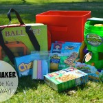Keep Playing with QUAKER plus {$100 GIVEAWAY}
