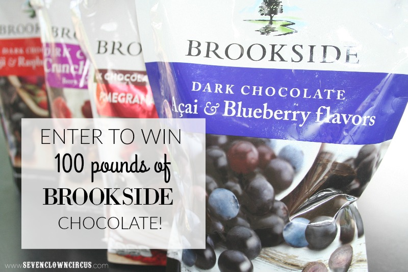 Brookside Chocolate