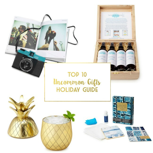 gift guide featured
