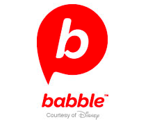 babble