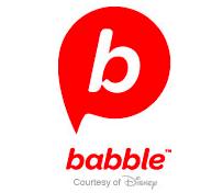 babble