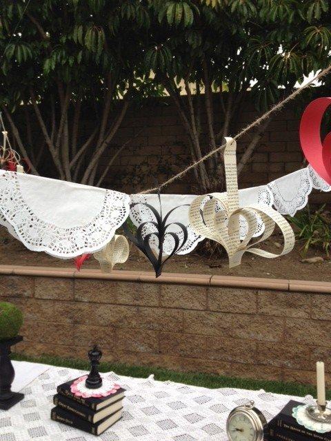 heart book banner