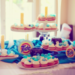 Cool Off This Summer With Tide Coldwater {PARTY REVEAL}