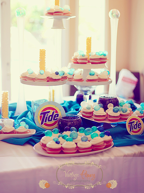 Tide Coldwater party
