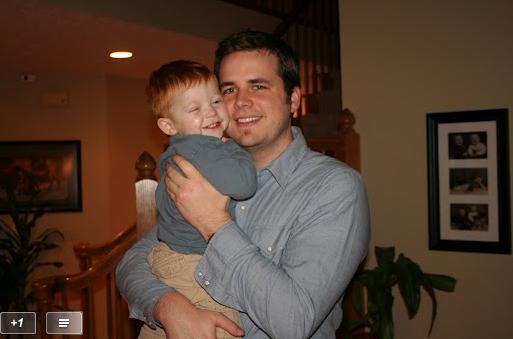Jeff and Jacob