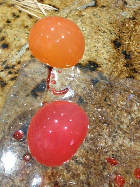 gelatin bubble tutorial