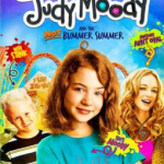 My Kids As Movie Critics ~ {Judy Moody and the Not Bummer Summer}