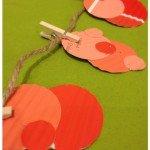 Paint Chip Gift Wrap – {embellishment}