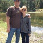 Wordful Wednesday – Fishing in Utah