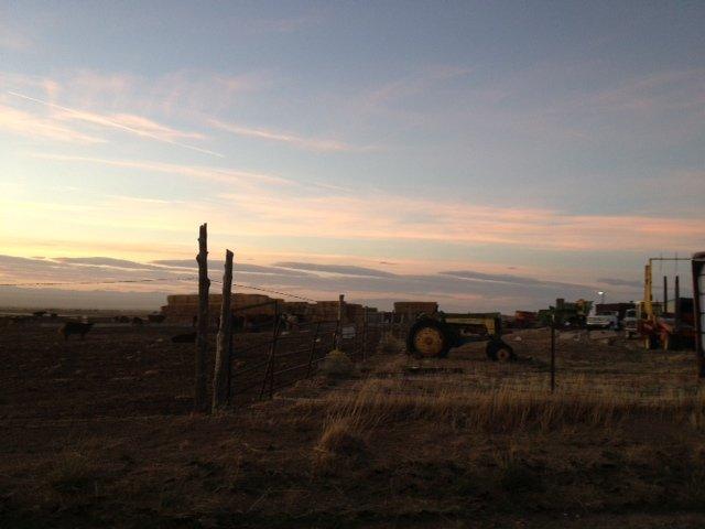 Rural Utah