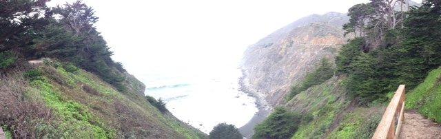 cambria coast