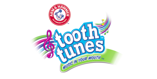 arm and hammer tooth toons