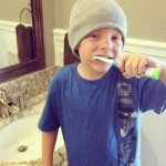 ARM & HAMMER Tooth Tunes Lets Kids Rock While They Brush