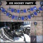 Hockey Themed Birthday Party – {how to}