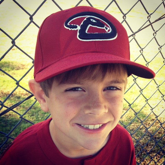 Garrett baseball
