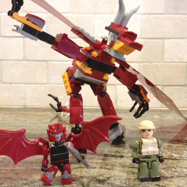 transformers prime beast