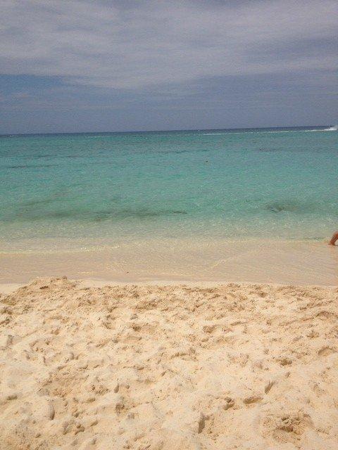 grand cayman-7 mile beach