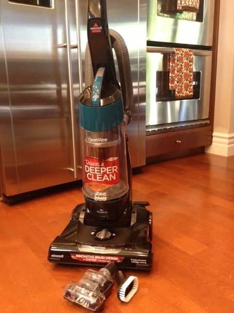 BISSELL CleanView® Plus Vacuum
