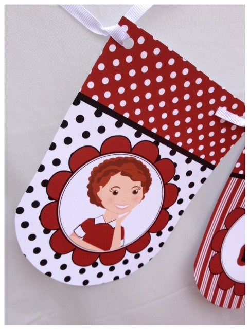 Annie Themed party