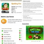 Educational iOs App Reviews by Balefire Labs + {giveaway}