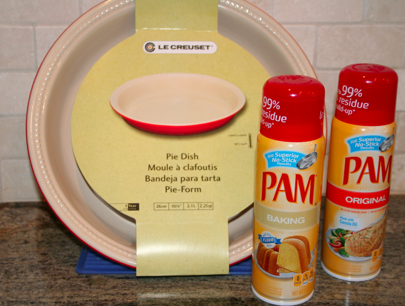 PAM giveaway