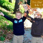 The Best Time to Be a Kid {Gymboree}